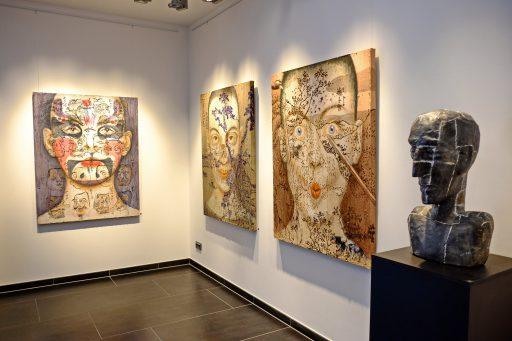 Ausstellung ArtHotel
